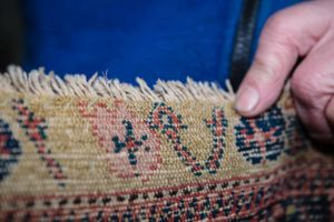 Oriential Rug Services